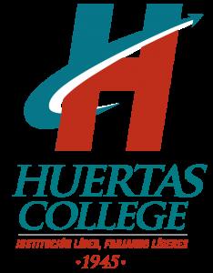 Historia de Huertas College